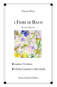 Copertina Fiori di Bach 2a edizione